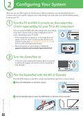 Nintendo Wii U Quick Start Guide (PDF) - Page 6