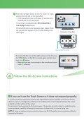 Nintendo Wii U Quick Start Guide (PDF) - Page 7