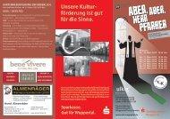 Download Flyer - Unterbarmer Laienspielkreis
