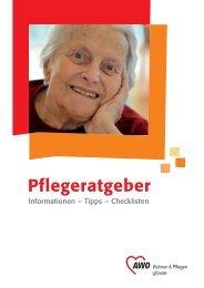 Broschüre herunterladen (PDF 1.6MB)... - AWO Wohnen & Pflegen ...