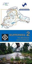 Von Beyenburg nach Leverkusen (Teilstücke 5 ... - Stadt Leichlingen