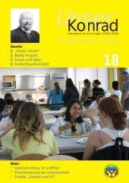 Konrad 2007 - Konrad-haenisch-schule.com