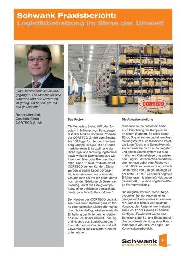 Corteco - Schwank GmbH