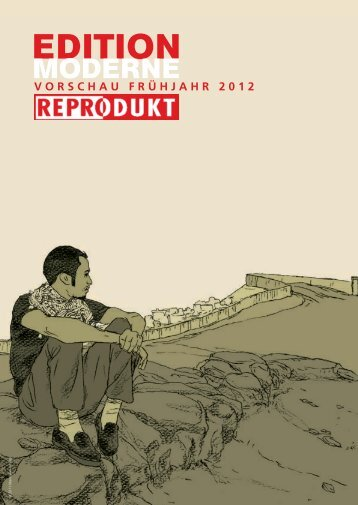 Vorschau FrÜhJahr 2012 - Reprodukt