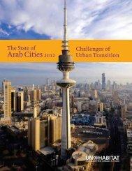 Arab Cities2012 - Cities Alliance