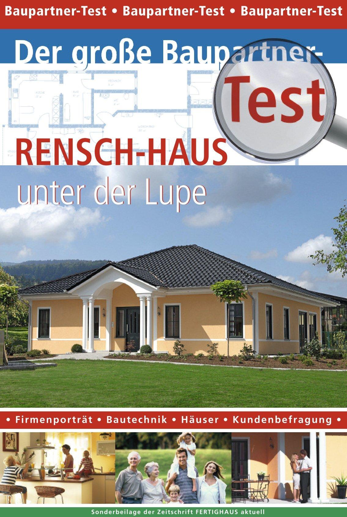 Rensch Haus
