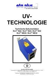 N22 / ELC - eta plus electronic GmbH