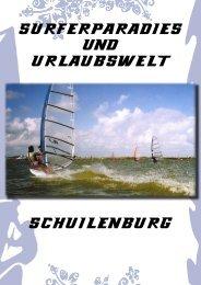 Broschüre Mobilheim Hindeloopen - Windsurfing- und Segelclub ...