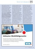 Besuchen Sie uns im Internet! - Eigentümerjournal - Page 7