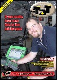The more batteries you test - TAT - The Automotive Technician