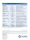 SIGRAFLEX® Hexagon - VTE-Industrietechnik Willkommen - Page 6