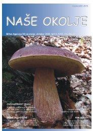 Mesečni bilten ARSO - oktober 2010 - Agencija RS za okolje
