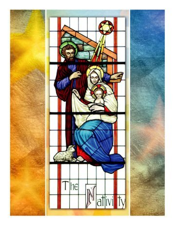 Dec 25th - St. Paul Catholic Church