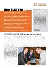 Der Familien-Pluspunkt für Fachkräfte und Unternehmen