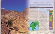 GEOLOGICAL OVERVIEW - UAE Interact