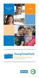 YoungTicketPLUS