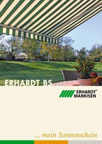 ERHARDT BS - BREIN-Bauelemente Startseite