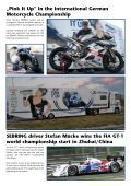 PINK IT UP - Sebring - Page 2