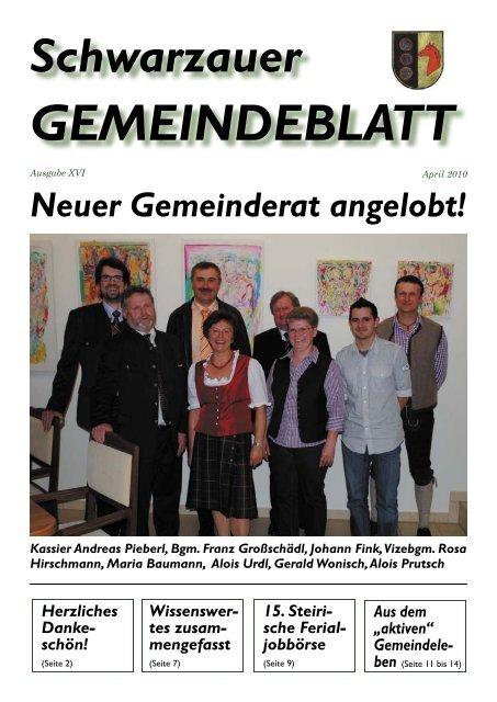Gtzens Wo Treffen Sich Singles Schwarzautal Private