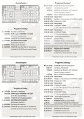 Programm PREMIERE-DIVE 2007 - Tauchbasis am Hitdorfer See - Page 2
