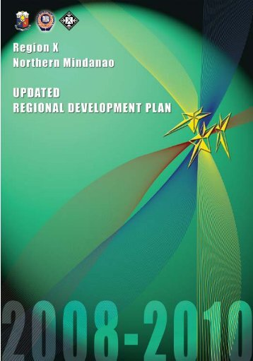 Updated Regional Development Plan 2008-2010 - Official Website ...