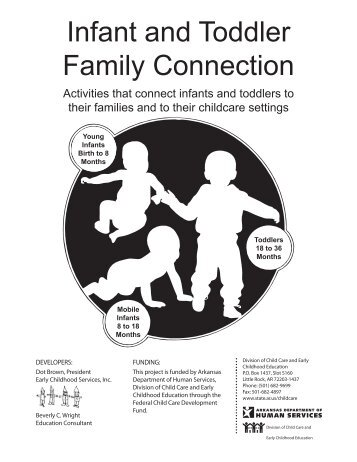 Family Connection - Arkansas Department of Human Services