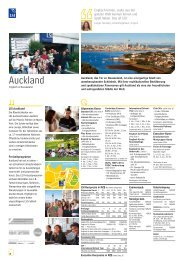 LSI Auckland Frequently Asked Questions - work and travel in ...