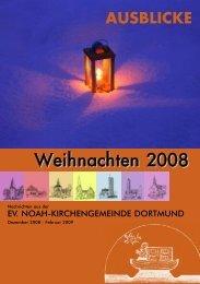 Ausblicke Noah0308.qxd - Kirchenkreis Dortmund-Mitte-Nordost
