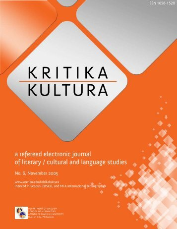 5 25 - Kritika Kultura