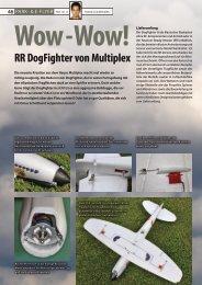 fmt 1011 DogFighter.pdf, Seiten 1-4 - Multiplex