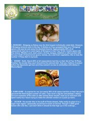 1. SINIGANG - EYP Business Showcase Pages