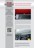 WOX© Halbschalenmulde Sattelanhänger WOX©half pipe dump ... - Seite 4