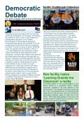 HIGHlife, Volume 13, Issue 7, 19th October 2012 - Blackheath High ... - Page 6