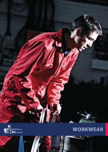 WORKWEAR - JBS Group