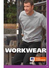 russell workwear [pdf] - Profiline Berufsmode