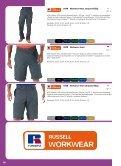 russell workwear [pdf] - Profiline Berufsmode - Seite 6