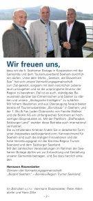 2010 Seehamer Biotage - Seite 2