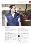 Workwear & Footwear Collection - Download - Supertouch - Page 7