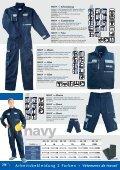WORKWEAR - Profi-Arbeitskleidung - Page 5
