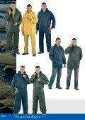WORKWEAR - Profi-Arbeitskleidung - Page 6