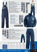 WORKWEAR - Profi-Arbeitskleidung - Page 7