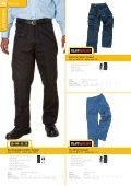 Workwear Catalogue - Paris Embroidery - Page 7