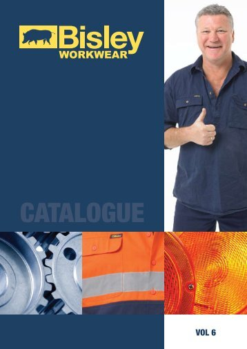 CATALOGUE - Westernex