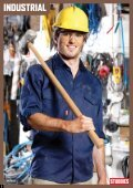 2012 workwear catalogue - Stubbies - Page 6