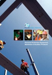 Personal Protective Equipment, Workwear ... - Barkers Fencing