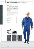 Canvas 320 Arbeitskleidung Canvas 320 Workwear - Planam - Seite 4