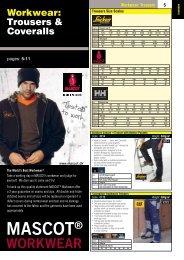 Workwear - logosrusltd.com