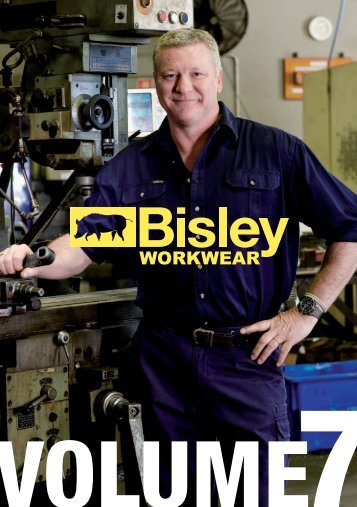 Download PDF - Bisley Workwear