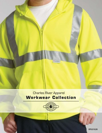 Workwear Collection - The 23 Company