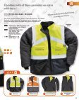 Hi-Visibility Rainwear Workwear Footwear PPE & Gloves ... - Portwest - Page 7
